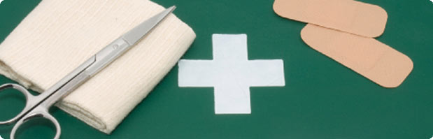 first aid refresher course